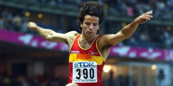 Atletica, trovato senza vita l'ex lunghista Yago Lamela
