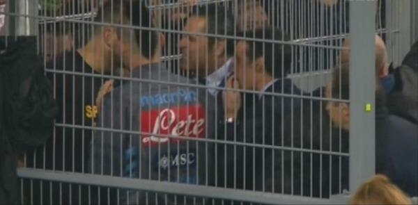 L'ennesima vergogna del calcio italiano
