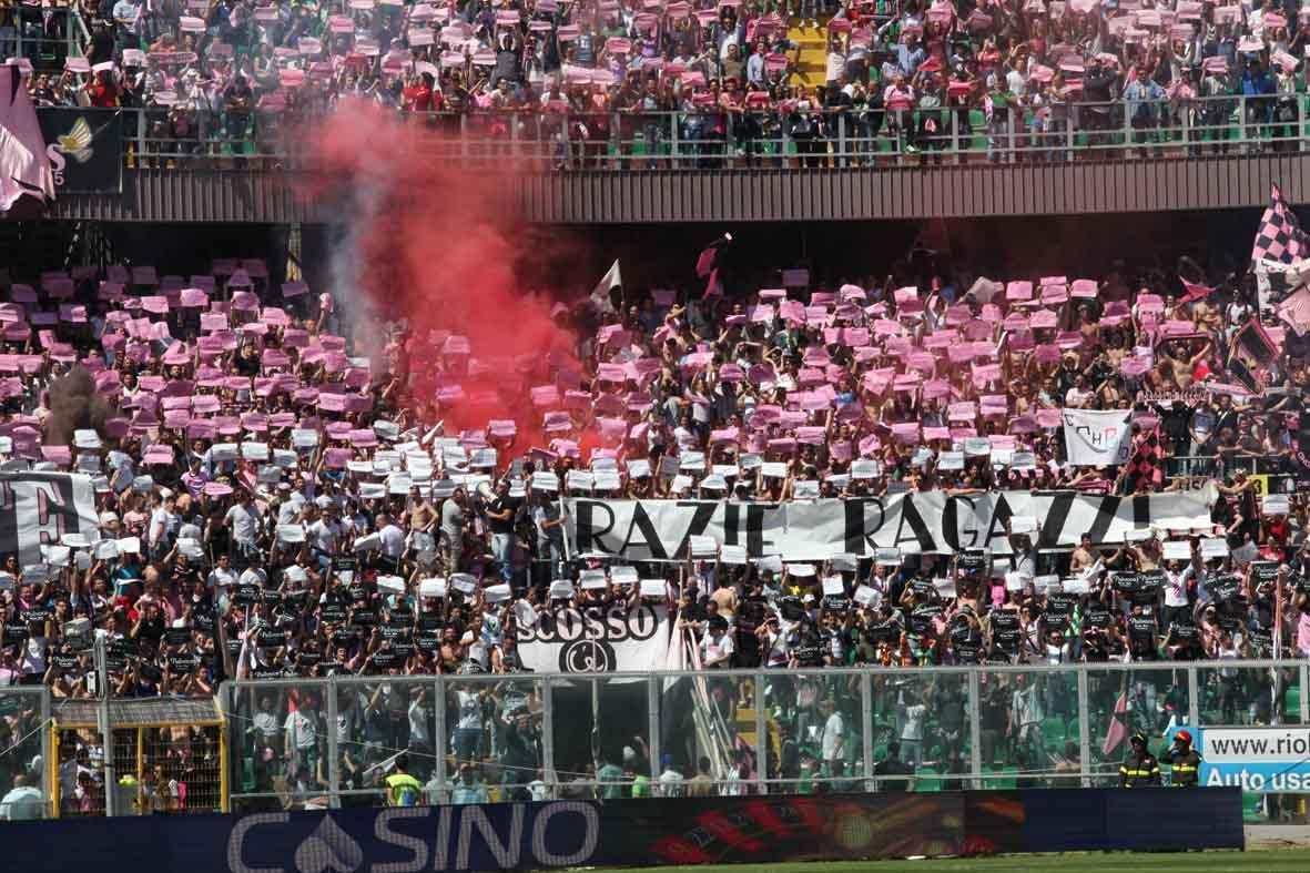 Palermo e Bologna non si fanno male: 0 a 0