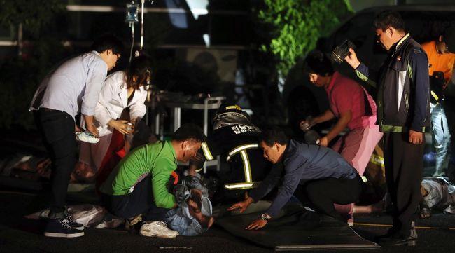 Incendio in un ospedale in Corea del Sud | Ventuno morti e decine di feriti