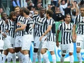 Juventus record di punti in serie A