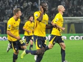 Modena, Acosty, Modena-Cittadella, Serie B Modena-Cittadella 1-1