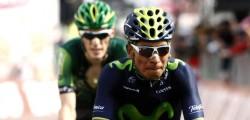 Nairo Quintana, Quintana vince Tirreno Adriatico, Tirreno Adriatico 2017