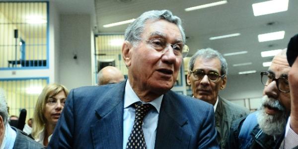 Palermo, assoluzione definitiva per l'ex ministro Mancino