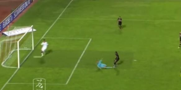 Tutti i gol del campionato del Palermo