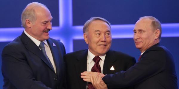 È nato il nuovo mercato comune euroasiatico | Lo hanno creato Russia, Bielorussia e Kazakistan