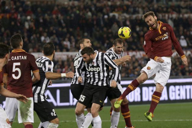 Roma – Juventus anticipata al pomeriggio. Altro ko per il calcio: e se fosse stata decisiva?
