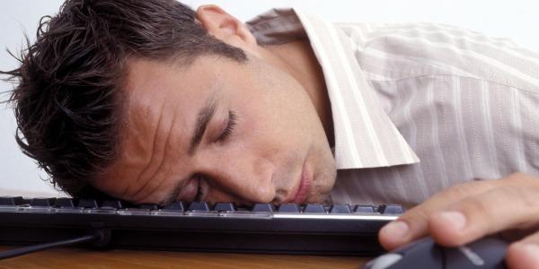 Insonnia - per il cervello dormire poco è come essere ubriachi
