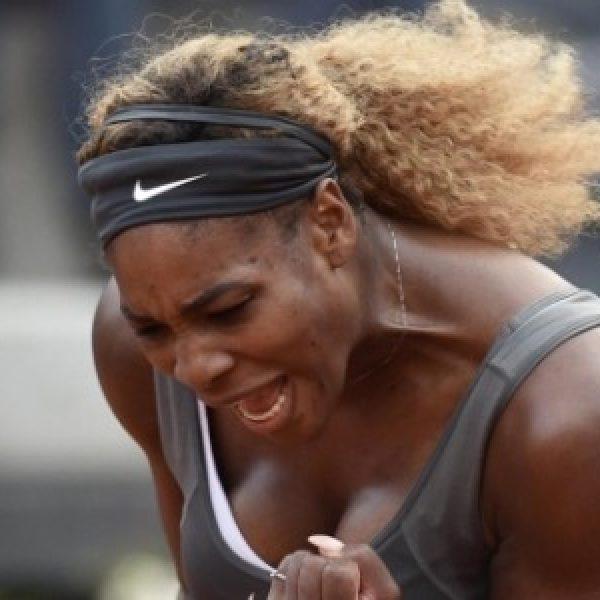 Elina Svitolina, Rio 2016, rio2016, Serena Williams, Serena Williams eliminata, Svitolina, Svitolina elimina Williams, tennis, tennis 2016, Williams