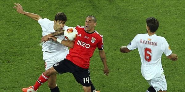 Il Siviglia vince l'Europa League | Benfica battuto 4-2 ai calci di rigore
