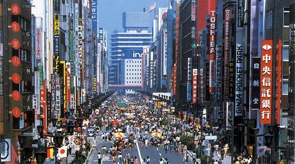Terremoto di magnitudo 6.2 in Giappone   Molta paura a Tokio ma nessun ferito