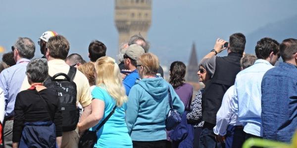 Ponte 1 novembre: 7 milioni di italiani in viaggio |Giro di affari previsto di circa 1,96 miliardi
