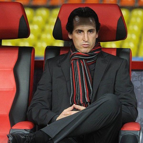 Unai Emery candidato alla sostituzione di Seedorf al Milan