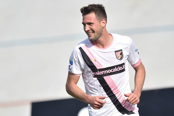 Il Palermo vince a Novara e torna in A /FOTO /VIDEO Tutte le immagini della festa