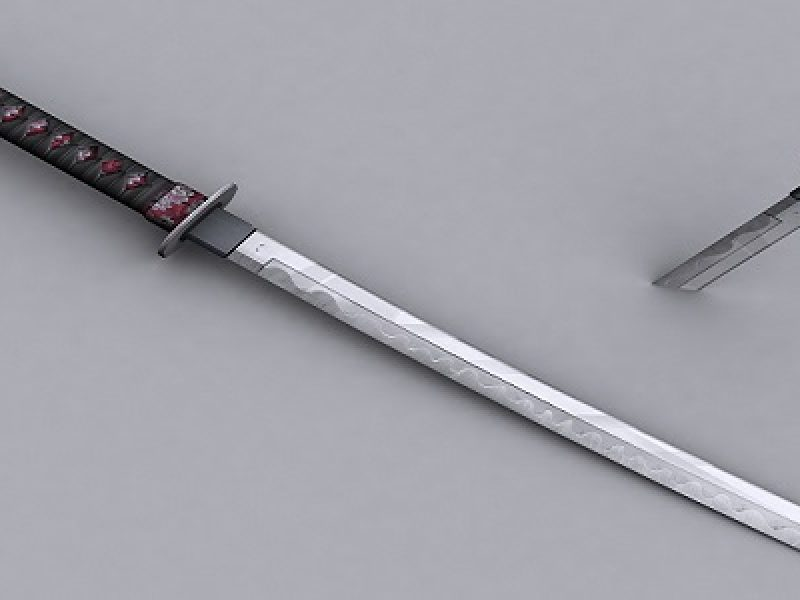 uccide il convivente con una katana, milano litoigano e uccide il convivente con una katana, cosa è la katana, katana per uccidere il convivente
