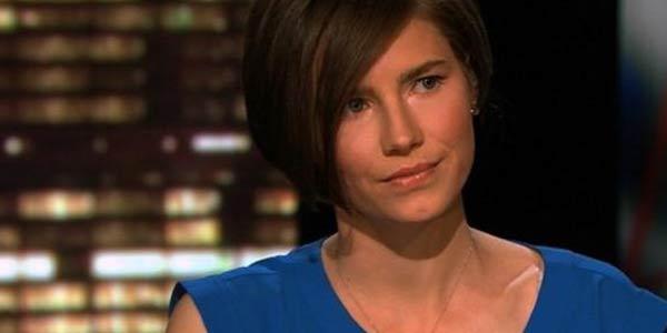 Amanda Knox fa la giornalista a Seattle   Lavora come freelance per un quotidiano locale