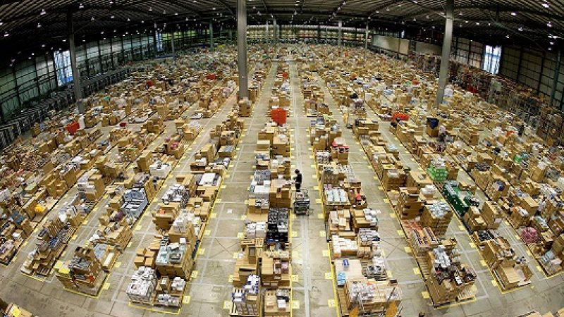 Amazon – dipendenti ai ferri corti: nuovo sciopero |A Piacenza i sindacati proclamano lo stop di 2 ore
