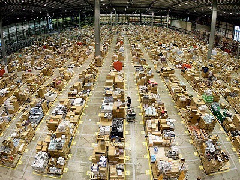 Amazon braccialetti, braccialetti Amazon, braccialetti intelligenti, dipendenti amazon