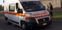 scontro autobus auto a roma due mortiall'incrocio tra viale Palmiro Togliatti e via Prenestina