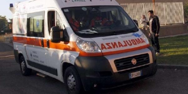 Alatri (Fr), diciottenne perde la vita in un incidente stradale