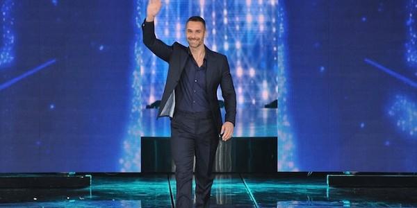 Miss Italia: Raoul Bova, Mara Venier, Vincenzo Salemme in giuria