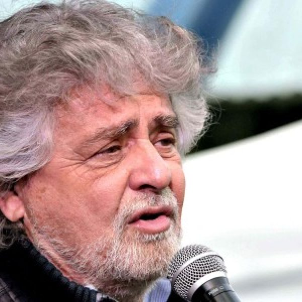 Grillo torna all'antico: