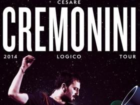 cesare cremonini, logico tour, concerti cremonini, nuovo album cesare cremonini, date cremonini, date tour cremonini