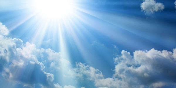 Il meteo di lunedì 29 luglio, dopo il maltempo torna in sole