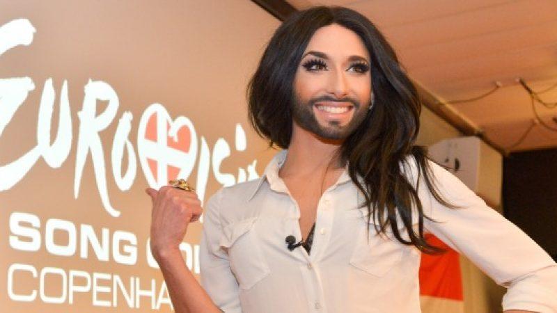 """La confessione di Conchita Wurst: """"Sono positiva all'HIV"""""""