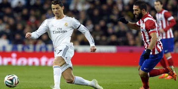 Champions League al Real Madrid (4 a 1) | Per l'Atletico un finale beffardo