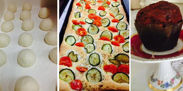 No al glutine senza rinunciare ai buoni sapori   Le ricette di ciambelle, pane, pizza e muffin