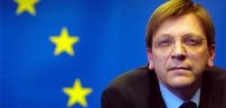 alde, guy verhofstast, verhofstadt, leader europeo liberali, chi è guy verhofstadt, alde verhofstadt