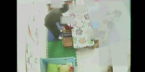 Maltrattamenti: educatrice arrestata a Rimini