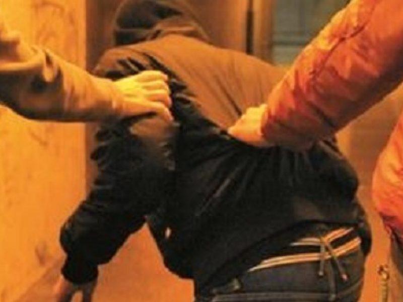 insulti rapine ragusa, rapina ragusa, rapine ragusa, tre arresti ragusa, tre arresti rapine omofobia