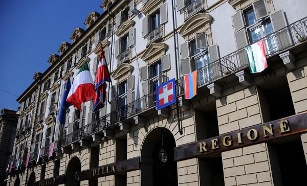 Piemonte, alle regionali ha votato il 66,43 %