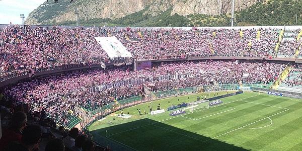 """Il Palermo ceduto agli inglesi della """"Futures Sports & Entertainment"""""""