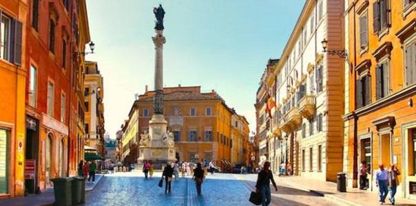Roma, a Natale e Capodanno rafforzati i controlli | Piazza Navona sarà a 'numero chiuso'