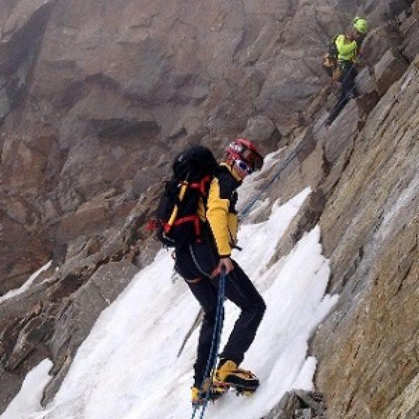 Bolzano, morti due giovani arrampicatori   Non avevano fatto rientro da Cima Santner