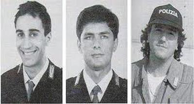 23 maggio, anniversario Falcone: gli agenti ricordano gli uomini della scorta