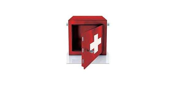 La Svizzera dice addio al segreto bancario | Intesa tra gli elvetici e l'Ocse