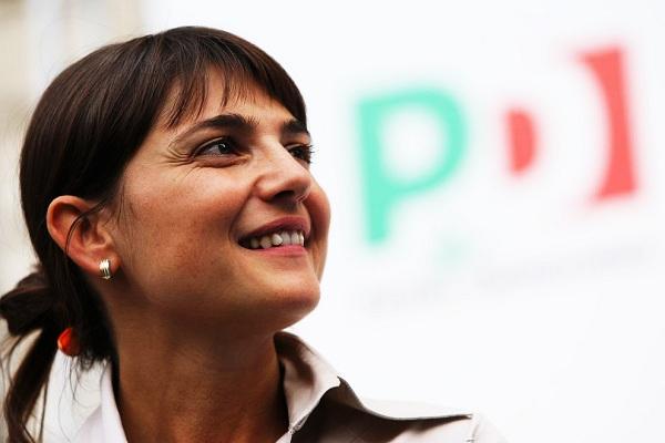 """Il Pd esulta, Serracchiani: """"Premiato il governo"""""""
