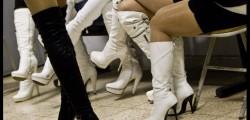 blitz anti prostituzione, prostituzione potenza 4 arresti, arresti domiciliari per prostituzione
