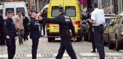 aggressione machete Bruxelles, bruxelles, machete bruxelles, militari aggrediti Bruxelles, uomo ucciso Bruxelles
