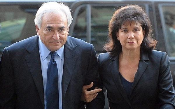Prostituzione, assolto Dominique Strauss-Kahn | Ma la sua immagine è ormai distrutta