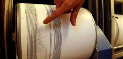 terremoto 3.2 sulle alpi apuane