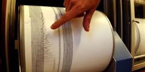 Sequenza sismica nel Canale di Sicilia |Registrate almeno 5 scosse di terremoto