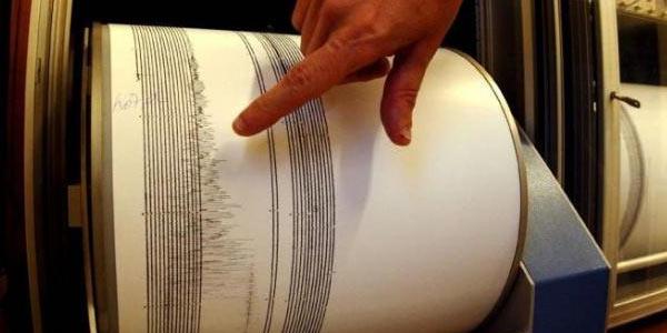 Catania, terremoto di magnitudo 3.5 nella notte