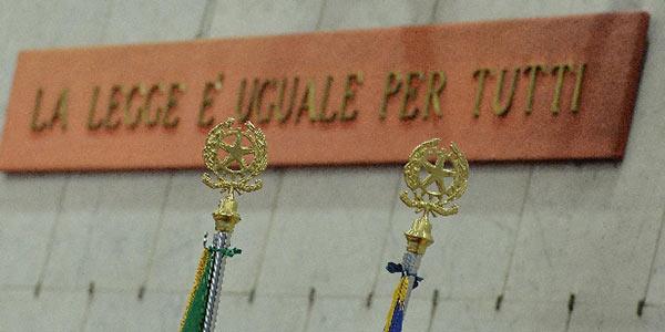 Fotovoltaico e tangenti, condannato ex deputato Bonomo$
