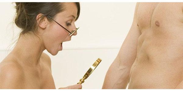 Vi preoccupa la dimensione del vostro pene?   A Milano si potrà fare la penoplastica