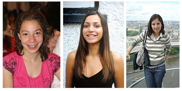 Yara, Chiara, Meredith: chi le ha uccise? | I delitti, le ipotesi e nessun assassino